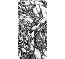 Doodle 1- Life iPhone Case/Skin
