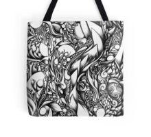 Doodle 1- Life Tote Bag