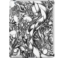 Doodle 1- Life iPad Case/Skin