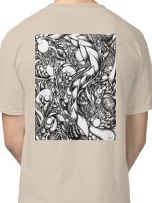 Doodle 1- Life Classic T-Shirt
