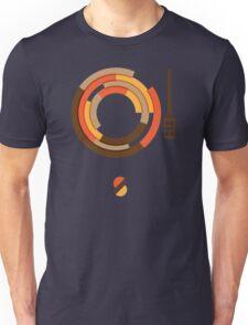 Modernist Vinyl Unisex T-Shirt