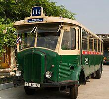 French Omnibus by DonMc