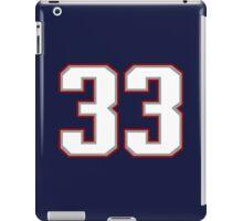 #33 iPad Case/Skin