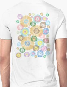 Summer Flowers T-Shirt T-Shirt