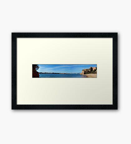 Ferragudo Framed Print
