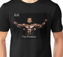 Kai Greene Unisex T-Shirt
