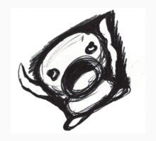 Doodle 8 One Piece - Short Sleeve