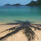 Not a dream - Somewhere off Ko Samui Thailand by Matt Bishop