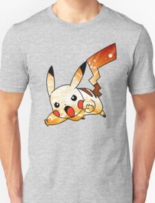 Pikachu Lightning T-Shirt
