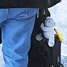 Teddy Bear by SuddenJim