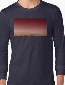 With her swaying sin, I am elated.  Long Sleeve T-Shirt