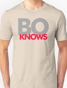 Bo Knows T-Shirt