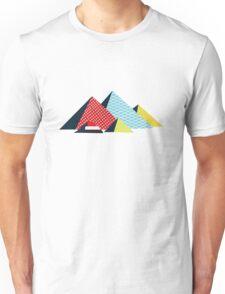 Egyptian Party Unisex T-Shirt