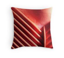 What am I? Solved instantly by Naia Throw Pillow