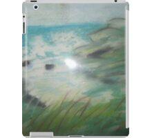 ocean view , beach,  iPad Case/Skin