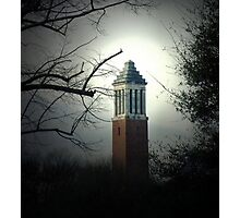 Denny Chimes Photographic Print