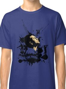 Sachin Tendulkar Classic T-Shirt