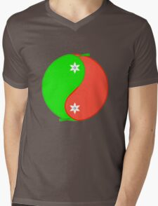 Sweet and Spicy Mens V-Neck T-Shirt