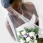 Bashful Bride by lallymac