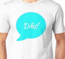 Dibs! Kelsea Ballerini Unisex T-Shirt