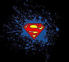 Superman by allisonsutton13
