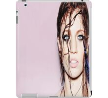 Jess Glynne iPad Case/Skin