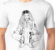 Tommy Genesis Unisex T-Shirt