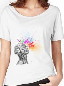 Headache Women's Relaxed Fit T-Shirt