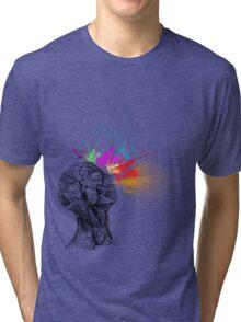 Headache Tri-blend T-Shirt