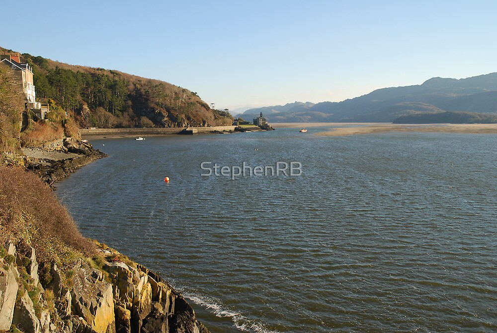 Mawddach Estuary No1 by StephenRB