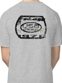usa chicago by rogers bros Classic T-Shirt