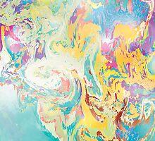 Gold Dust. by Jeroen van Eerden