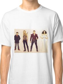 Once Upon A Time / Charmings Classic T-Shirt