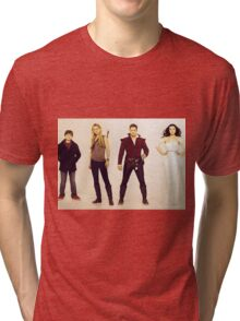 Once Upon A Time / Charmings Tri-blend T-Shirt