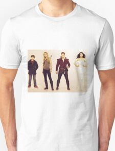 Once Upon A Time / Charmings T-Shirt