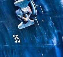 Battleship Texas by Diego  Re