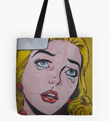 Cry 22 Tote Bag