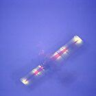 Ultralight @ Night Alight Airshow 2005 by muz2142