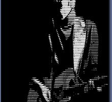 Music Man by Carla Jensen