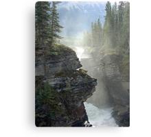 Mists Canvas Print