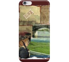 TrainSpotting iPhone Case/Skin