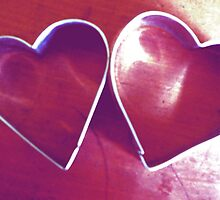 Two Hearts by D. D.AMO