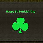 St. Patrick's Day by Vonnie Murfin