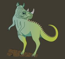 Rh-inosaur by swellsights