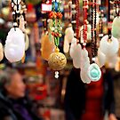 Wan Chai Market Stall by JodieT