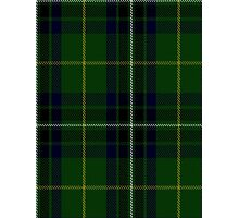 00417 Cornish Brewery, Green Tartan  Photographic Print