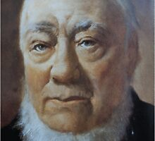 A MAN OF VISION - PAUL KRUGER by Magriet Meintjes