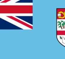 Fiji - Standard Sticker
