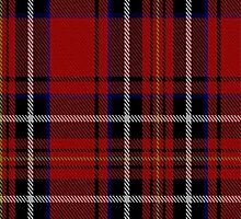 00418 Cornish Brewery Red Tartan  by Detnecs2013