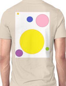 Random. Unisex T-Shirt